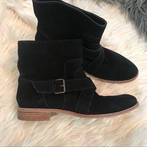 Splendid leather boots
